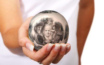 Demografie und Humankapital – Unterschätztes Risiko für die Wettbewerbsfähigkeit