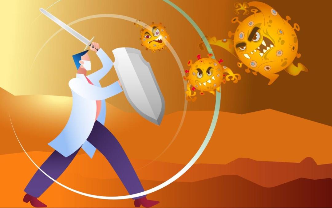 """""""Corona-Virus"""" In der Krise die Chancen nutzen"""