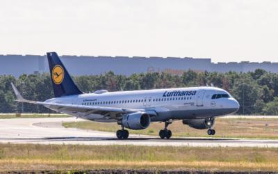 Geht der Lufthansa die Luft aus?