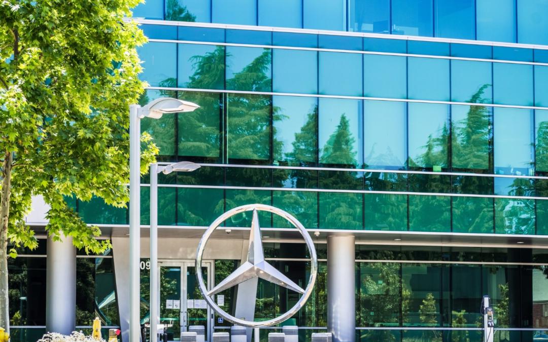 Daimler – sind die Pläne für den Personalabbau wirklich die Konsequenz aus der aktuellen Ertragskrise oder …