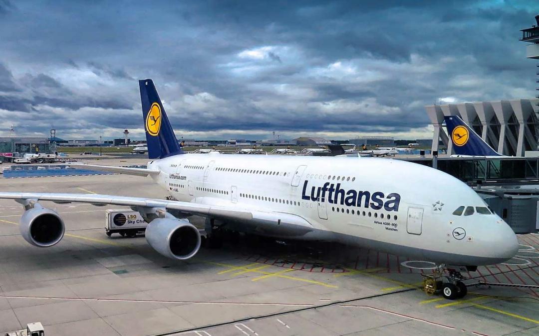 Lufthansa; Carsten Spohr – Schämen Sie sich eigentlich nicht?