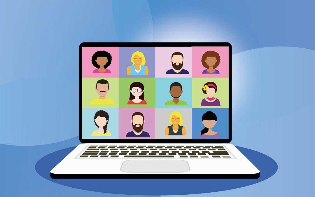 5 Tipps – Mitarbeiterengagement im Remote Modus: Was tatsächlich funktioniert!