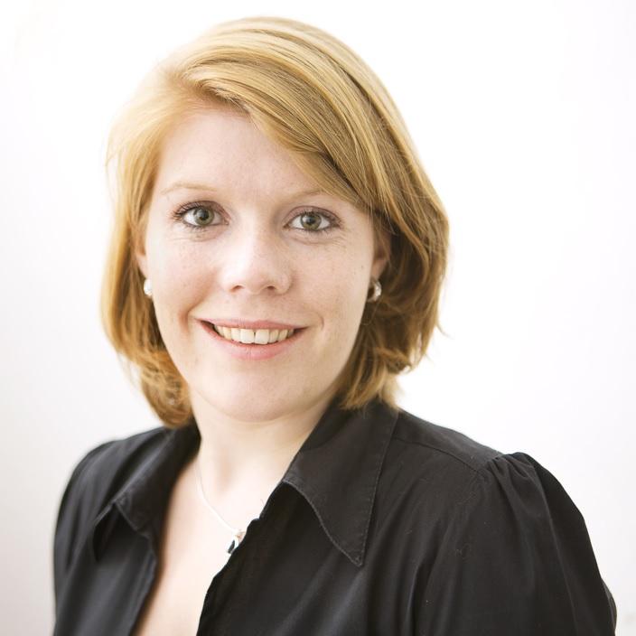 Dr. Corinna Weber