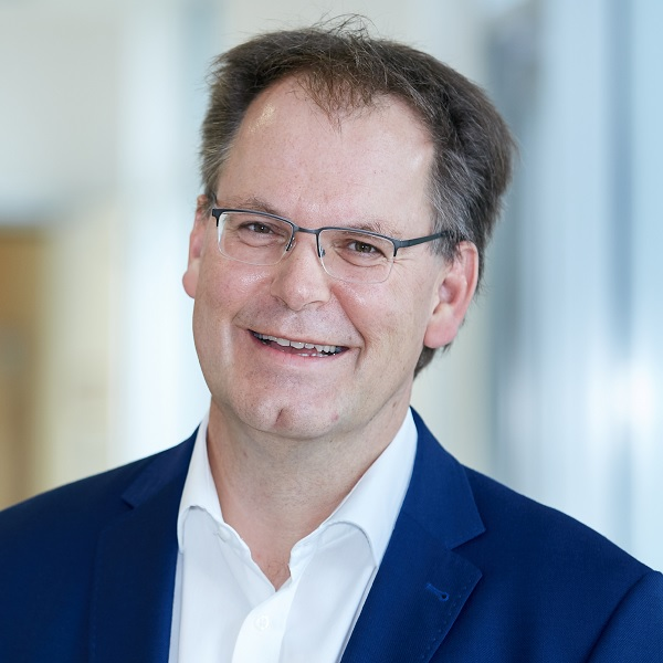 Prof. Dr. Werner Stork