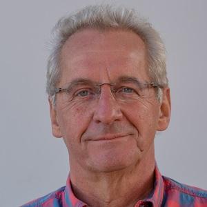 Frank Pern