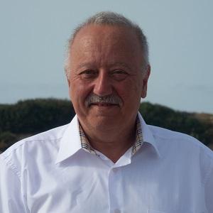 Prof. Dr. Alfons Schröer